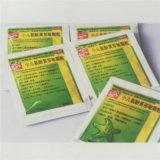 약 과립 4 측 밀봉과 멀티라인 포장기