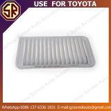Toyota를 위한 고품질 자동차 부속 필터 공기 정화 장치 17801-0h080
