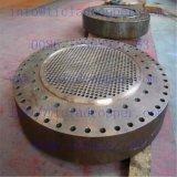 Serbatoio d'acciaio del reattore del serbatoio di titanio del reattore