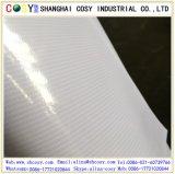 Водоустойчивое знамя гибкого трубопровода PVC/знамя Frontlit для напольный рекламировать