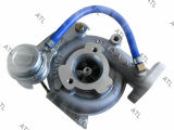 Turbocharger CT12 para Toyota 17201-46010