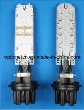 Encierro óptico del empalme de fibra de FOSC 400
