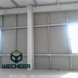 Planta y almacén del departamento de Worshop de la estructura de acero