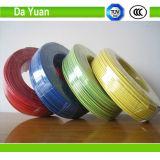 450/750V PVC에 의하여 격리되는 전기 Thhw 케이블 또는 Thw 케이블 또는 전선