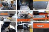 ステンレス鋼のためのファイバーレーザー20W 30W 50Wレーザーの金属のマーキング機械