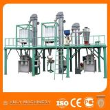 20 Ton Per Day Factory Price Complete Maize Milling Plant