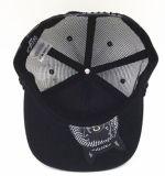 Bajo el sombrero del camionero del acoplamiento de la impresión del visera con la cadena (ACEW037)