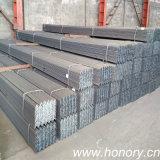 Barra de ângulo de aço para Sturcrue de aço (20-200mm)
