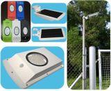 integriertes Solarder straßenlaterne10w mit APP