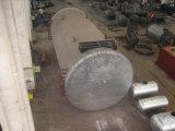 オイルまたはガス燃焼の熱オイルのボイラーWihの大きい容量