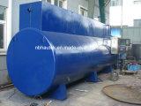 Sistema de Reciclagem de Esgoto Doméstico (SWM-100MPD)