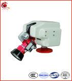 自動Target-Seeking高圧放水銃の火-消火システム