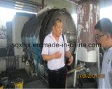 pneumático 10tpd que recicl para olear a máquina com bom serviço After-Sale