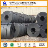 Warm gewalzter galvanisierter Stahlstreifen