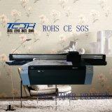 Stampante UV universale della parete della priorità bassa della stampante di Digitahi della bobina del panno di stampa della carta da parati della carta da parati UV della stampante