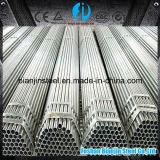 Utilisation de la construction en acier galvanisé