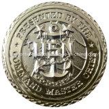 해군 기념품 도전 동전
