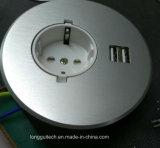 Het Laden USB Contactdoos lgt-810e