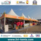 3X3m de Tent van de Markttent van het Festival van de Pagode voor Bevordering in Hongkong