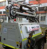 LED-hydraulischer Beleuchtung-Kontrollturm