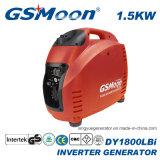 Генератор инвертора Макс 1800W 4-Stroke цифров с утверждением EPA