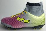 Voetbalschoen met Hoge Sok Flyknit