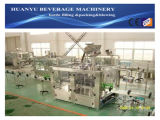 Machine de remplissage de bière de bouteille en verre (BGF16-12-6)