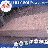 Prix du panneau OSB3 de groupe de la Chine Luli