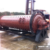 Trockenes Grinding Ball Mill in Mining (1200X4500)