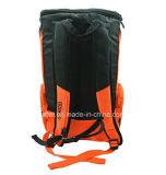 Ktm Motorcyle imperméable à l'eau emballant le sac de déplacement de sac à dos de sport