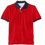 ODM OEM Guangzhou het Overhemd van het Polo van de Douane van de Fabriek