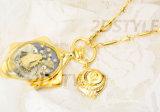 합금 6 날카로운 별 연애소설 다이아몬드 형식 시계