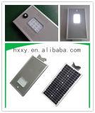1つの太陽街灯の18W中国の製造者すべて