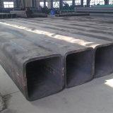 ASTM A252 geschweißtes Stahlrohr für Stahlstapel