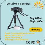 O varredor deteta a câmera infravermelha portátil de 10km