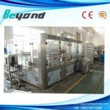 Cadena de producción de relleno en botella automática del agua de tabla (CGF)