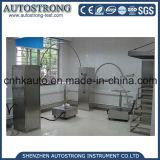 IEC60529 Waterproof a tabela da volta do equipamento de teste