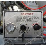 HOWO 10 Kubikmeter des Rad-Betonmischer-LKW-10