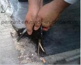 Alta calidad anti-perforación autoadhesiva bitumen membrana impermeable