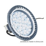 Alta bahía competitiva de 60W LED para el ambiente severo