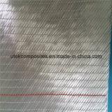 +-45 Multiaxial циновка стеклоткани 800GSM с ориентируя линиями