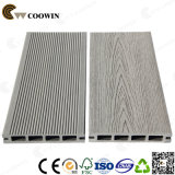China New Design Wood Composite Deck