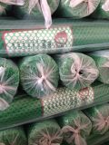 Пластичная сетка плоской проволоки или пластичное плоское плетение, мешок PP или сплетенный мешок или согласно требованию к клиентов