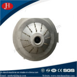 tamis de centrifugeuse de Busket de plaque de perforateur de cale d'acier inoxydable pour l'amidon