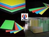 Schwarzer Papierschaumgummi-Vorstand für Picuture Montage