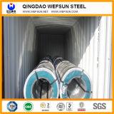 Hot-DIP гальванизированная сталь, гальванизированная стальная катушка