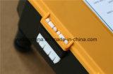 Torno resistente F21-20d teledirigido sin hilos de la elevación del material de construcción de la cuerda de alambre de la grúa de Hy