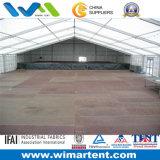 Migliore tenda di alluminio impermeabile di mostra 18*50
