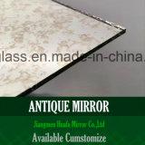Il vetro d'argento antico dello specchio riveste la fabbricazione dello strato dello specchio dell'oggetto d'antiquariato di prezzi competitivi