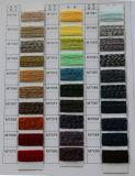 Cotton40%Colorは点を打つセーター(2/16nmによって染められるヤーン)のためのAbの粗い編むヤーンに